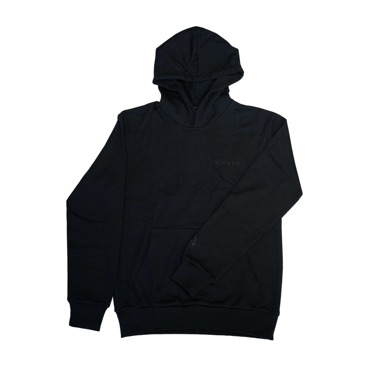 Blackout Premium Fitted Unisex Hoodie