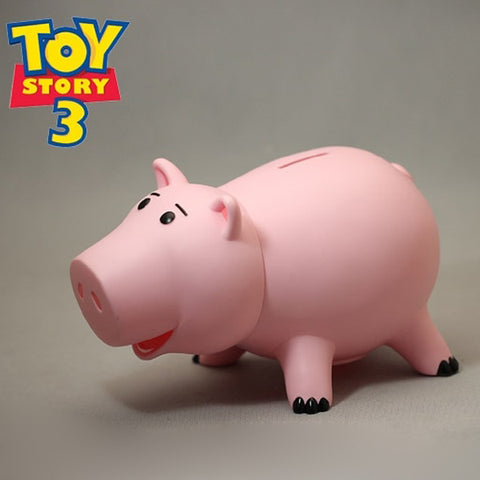 tirelire cochon toy story