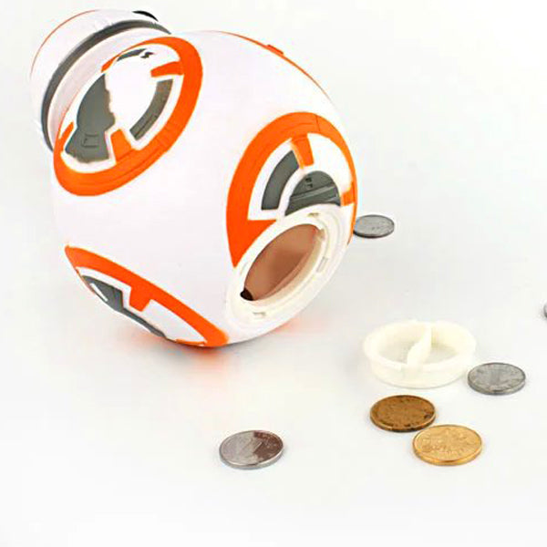 star wars bb8 tirelire