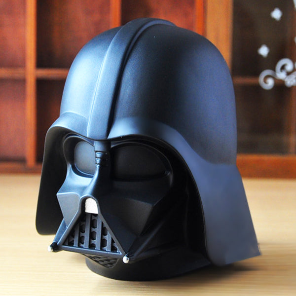 tirelire dark vader star wars