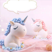 tirelire licorne new look