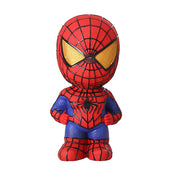 tirelire marvel spider man