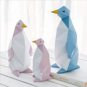 tirelire pingouin originale pour adulte
