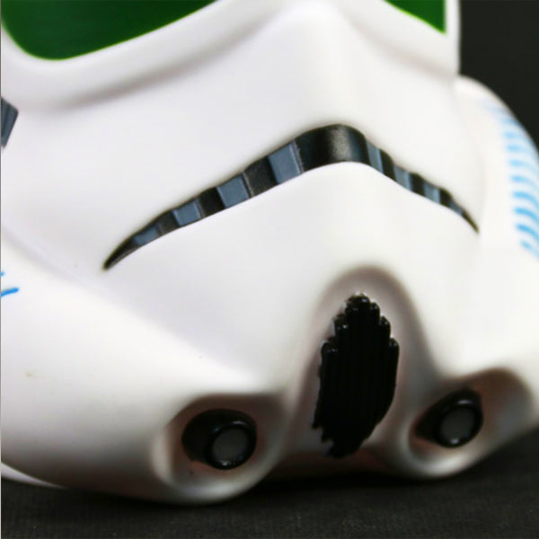 tirelire star wars stromtrooper