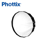 "82721 Phottix Raja Quick-Folding Octa Softbox 65cm (26"")"