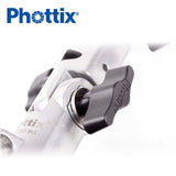 87198 Phottix Varos Pro BG Multi-Function Flash Shoe Umbrella Holder