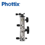 87199 Phottix Varos Pro M Multi-Function Flash Shoe Umbrella Holder