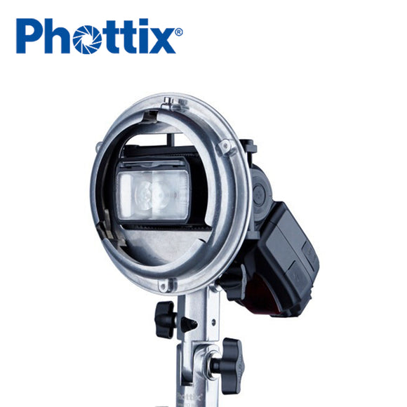 87300 Phottix Cerberus Multi Mount