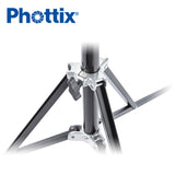 "88209 Phottix Saldo 240 Light Stand (240cm/94"")"
