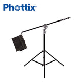 88221 Phottix Saldo Studio Boom Light Stand