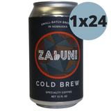 *NEW* Cold Brew 12-oz Cans