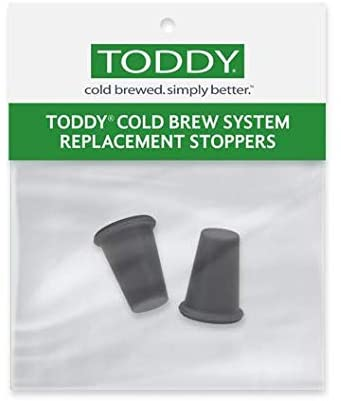 TODDY Replacement Stoppers