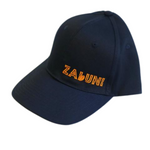 Zabuni Embroidered Hat