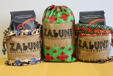 Support 'WATER IS LIFE KENYA' with Hand-Crafted Gift Bag