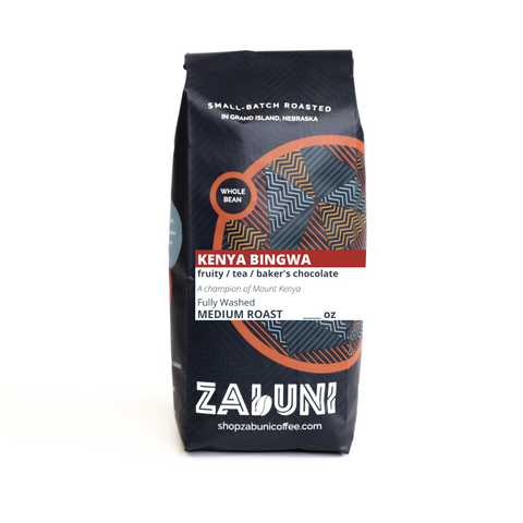 Bingwa - Medium Roast Kenyan