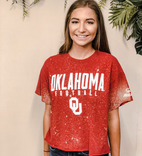 Oklahoma Football - L