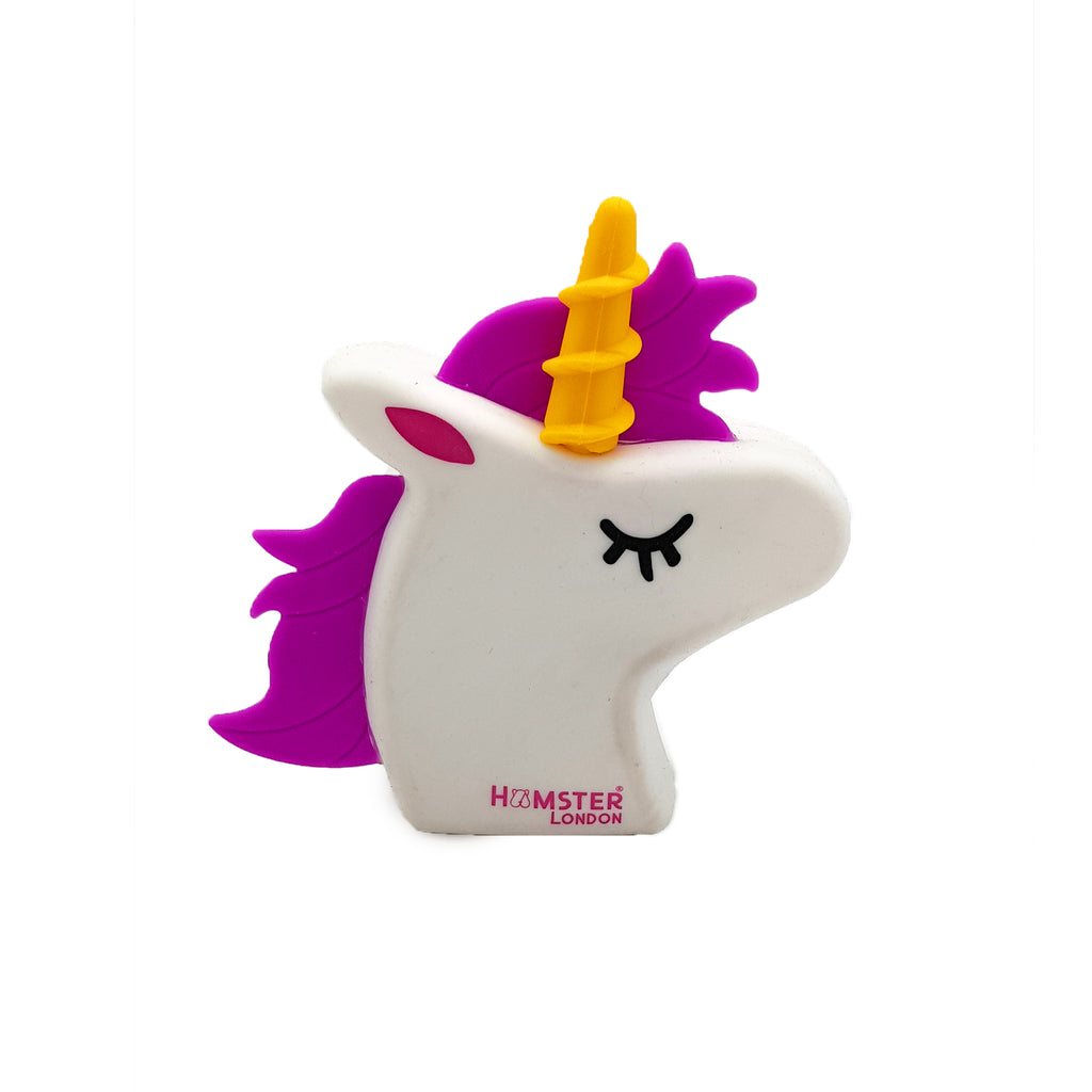 Unicorn Shape Pouch For Girl