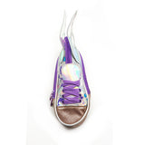 Shoe Shape Mermaid Wing Pouch