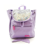 Mermaid Sequence Fancy Backpack