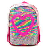 Sequence Heart Backpack