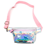 Girl's Waist Bag Unicorn