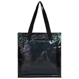 Classic Tote Bag With Jumbo Case Black