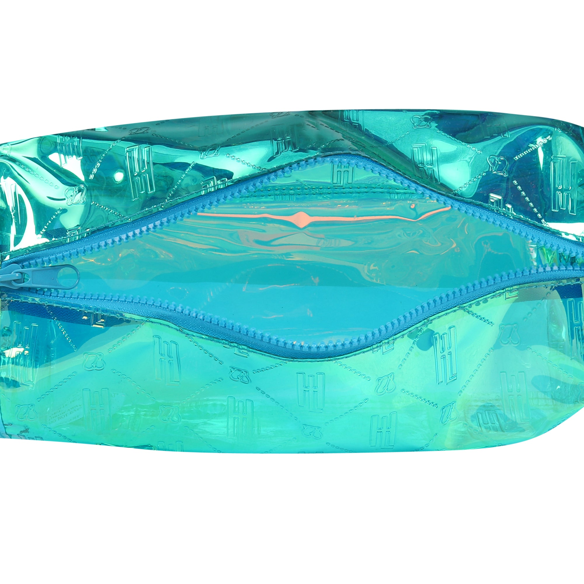 HL Raver Duffle Bag Sea Green Medium