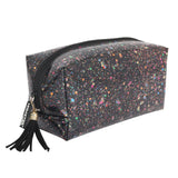 HL Starry Glitter Bag Black with Free Pouch