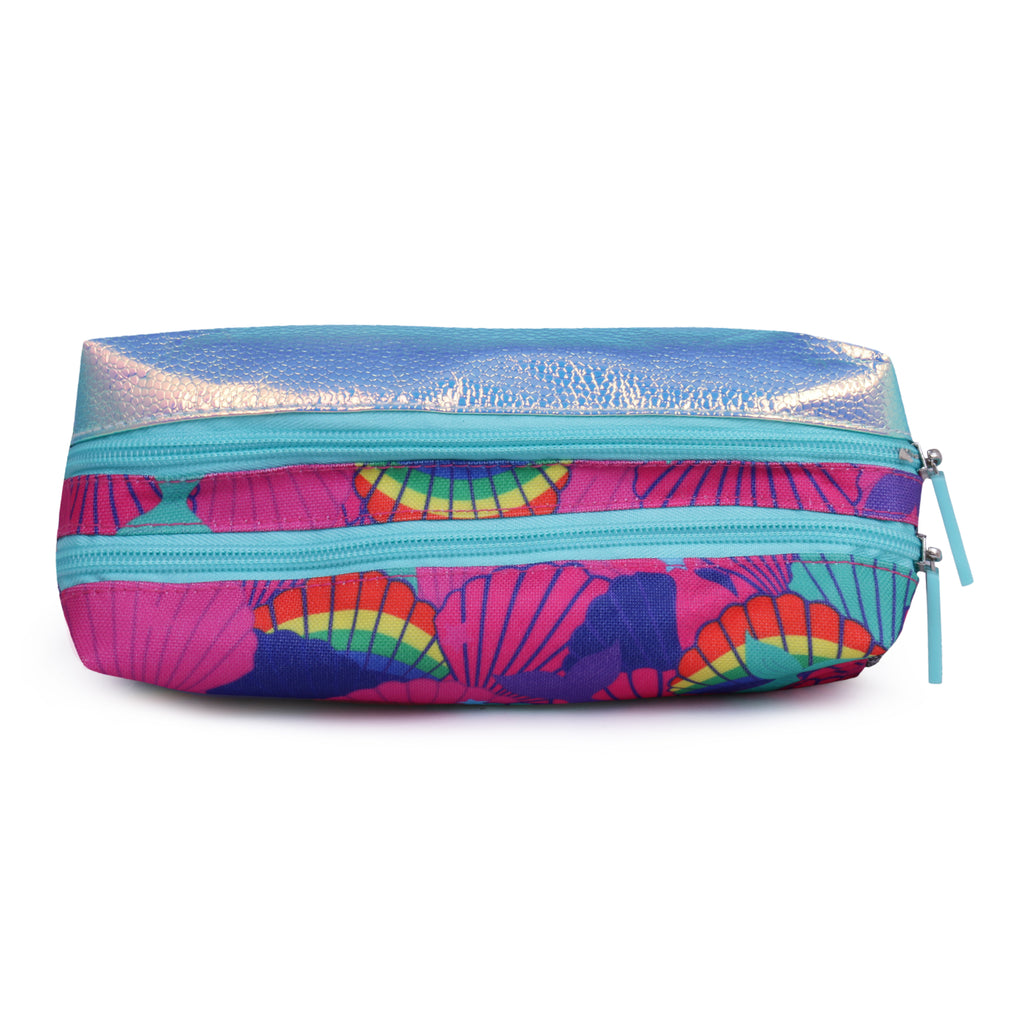 Shimmy Pencil Case Mermaid BTS