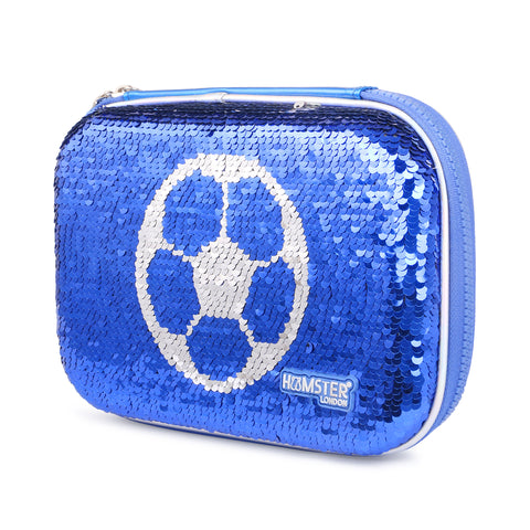 Reversible Sequence Multipurpose Pouch Football