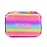 Hardtop Pencil Case Organizer Rainbow