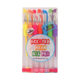 Scented Neon Gel Pen