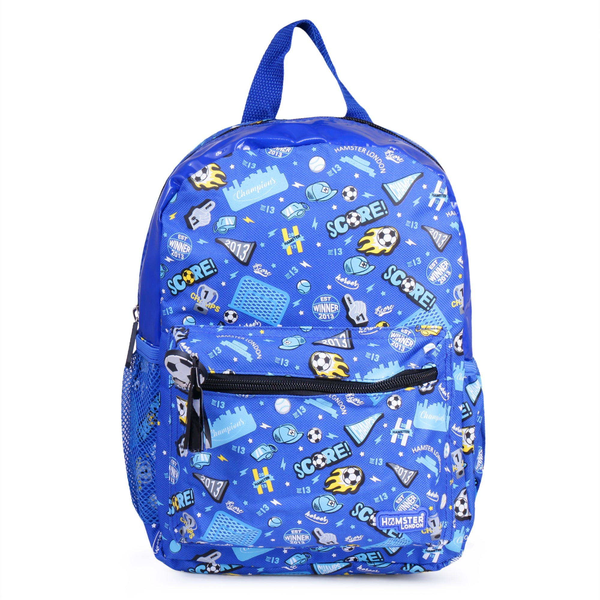 Small Football Backpack For Kids