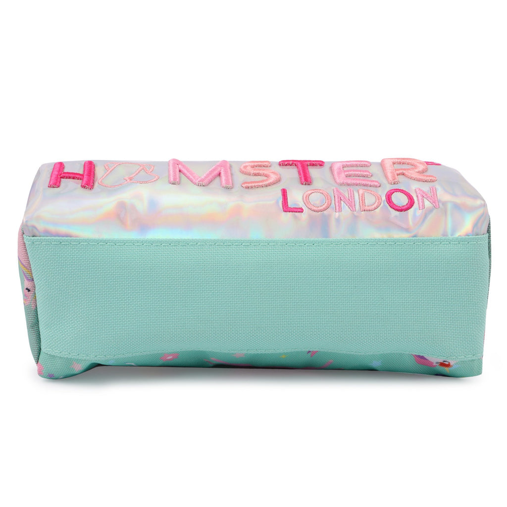 Pencil Case (Unicorn Pink)