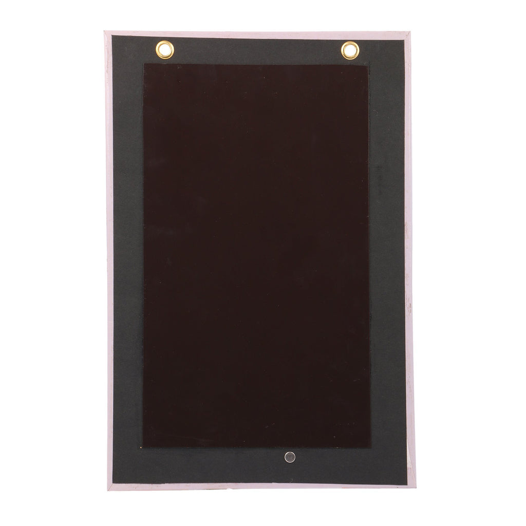 A4 Magnetic White Board Marble