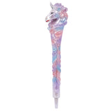 Hamster London Novelty Pen Shiny Unicorn