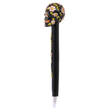 Hamster London Novelty Pen Gost Floral