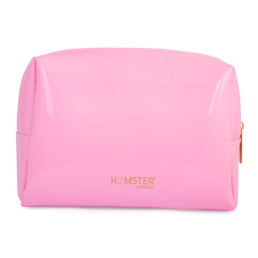 Makeup Pouch Pink