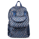 Foldable Backpack Pattern