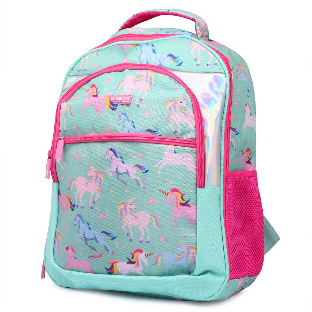 School Backpack Unicorn