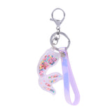 Mermaid Keychain/ Keyring for Woman & Girl's