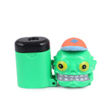 Scented Sharpener & Eraser Monster