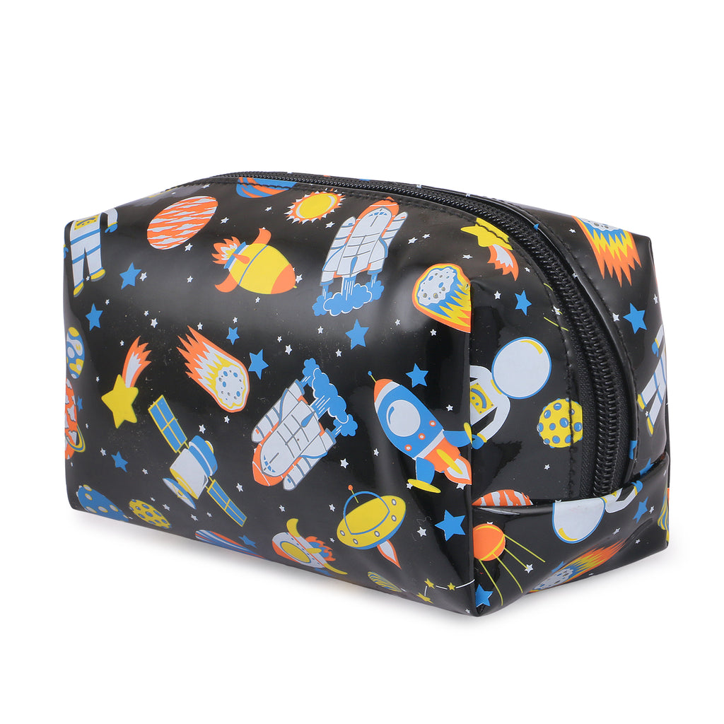 Stationery Pouch Rectangle Space
