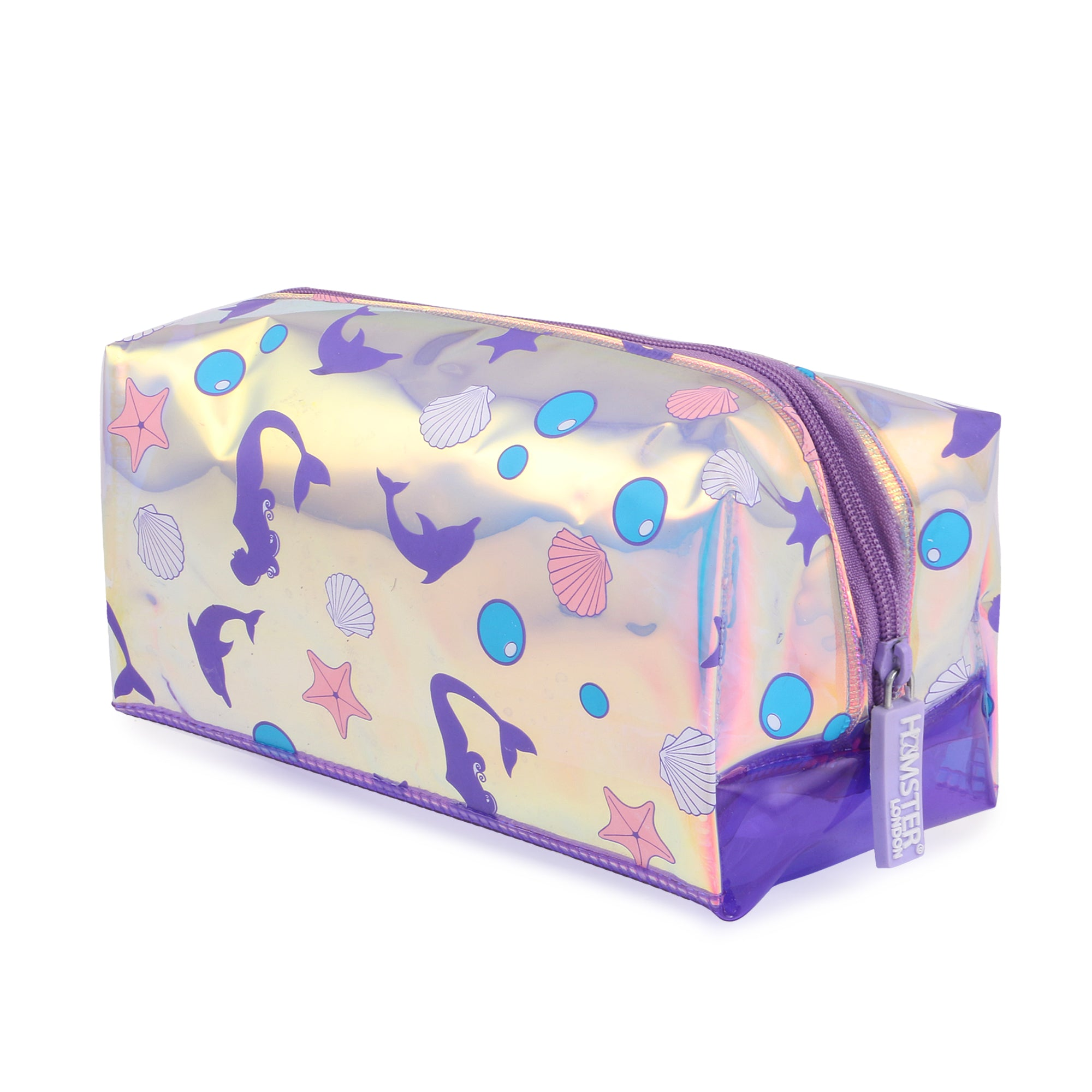 Girl's Makeup Pouch & Stationery Rectangle Pouch Mermaid