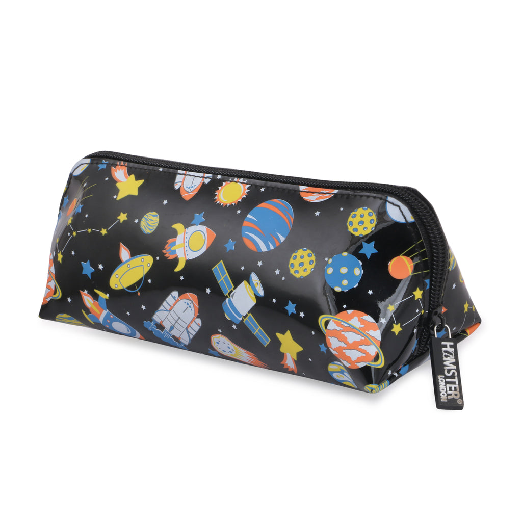 Triangle Stationery Pouch Space