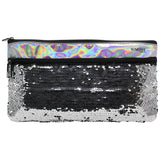 Sequence Makeup Pouch Space