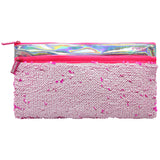 Sequence makeup Pouch Lama