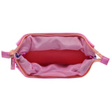 Sequence Mini Handle Bag Purple