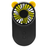 Rechargeable Battery USB Mini Fan