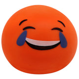 Gum Ball Stress Ball Orange